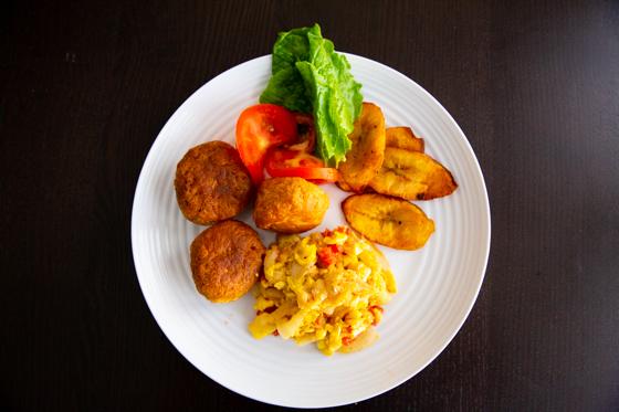 CarePros Heritage Day Jamaican/Nigerian Recipe