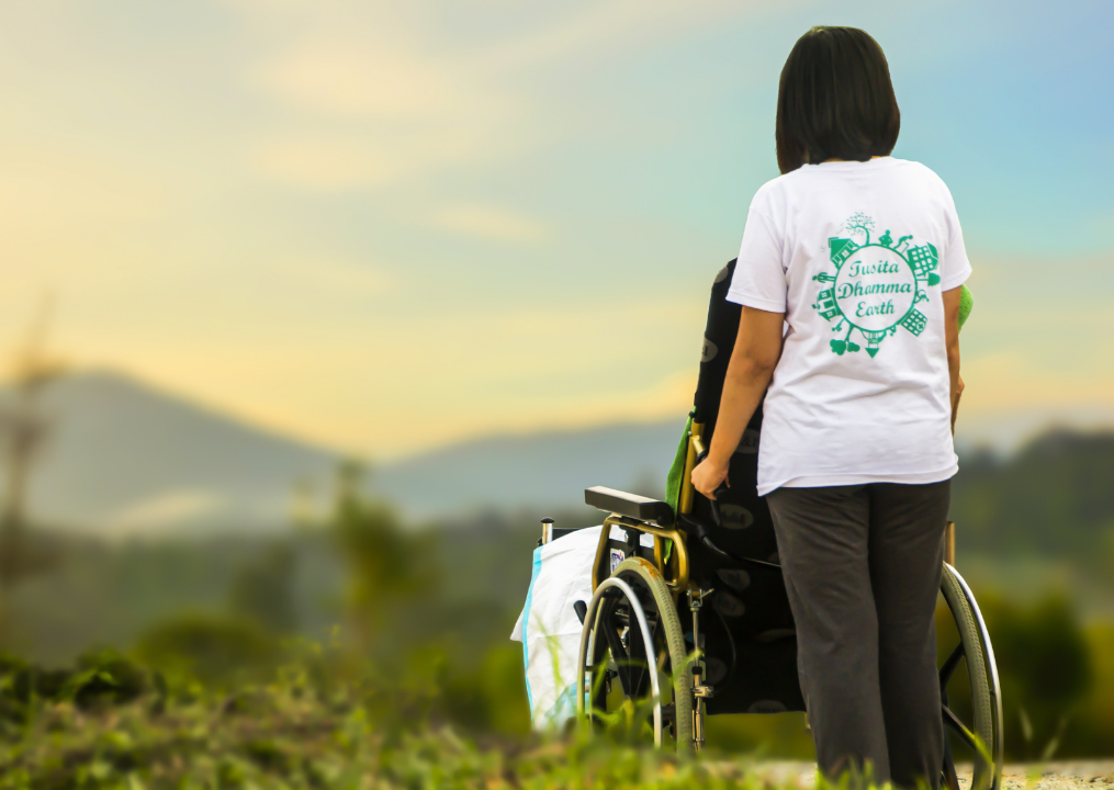 CarePros Participates in International Day of Persons with Disabilities