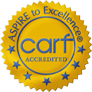 CarePros Earns 3-Year CARF Accreditation!