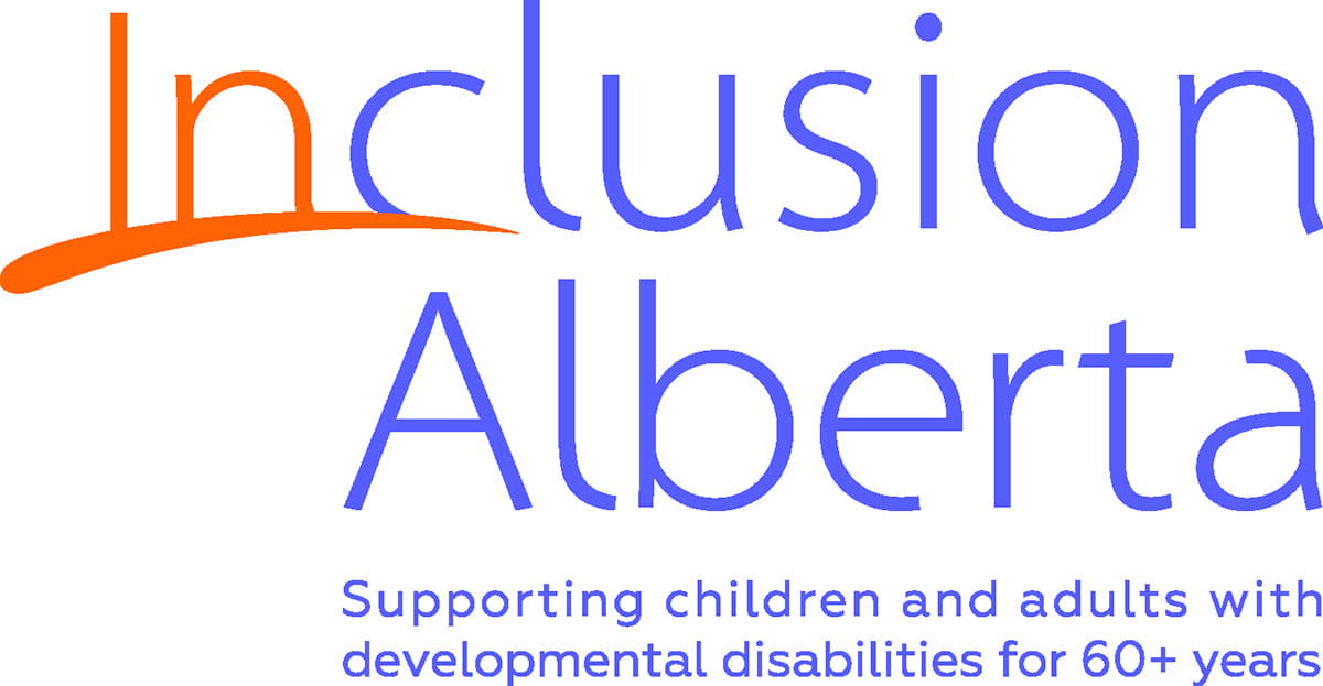 Inclusion Alberta: Learning at Home