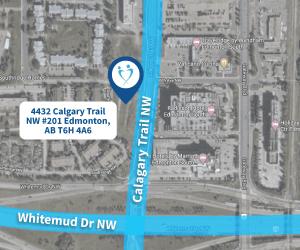 4432 Calgary Trail NW #201 Edmonton, AB T6H 4A6